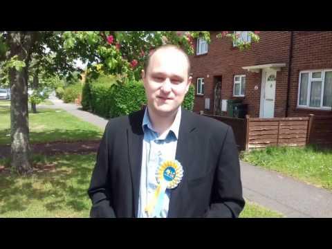 Scott Neville - Basingstoke PPC
