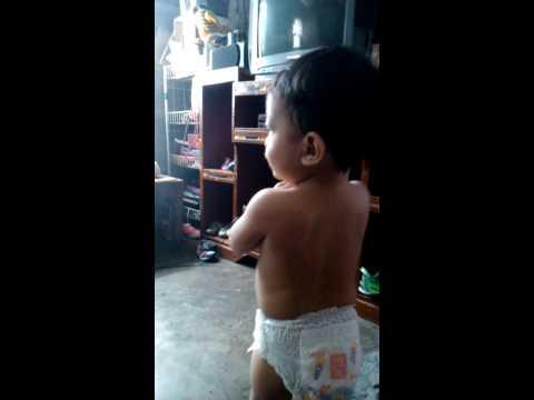 dancing baby boy brandon
