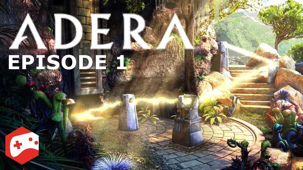 adera game episode 2 free download