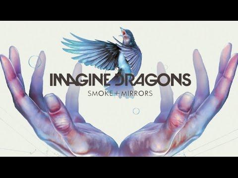 imagine dragons smoke and mirrors deluxe album