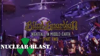 BLIND GUARDIAN – 'Nightfall In Middle-Earth' Revisited – Pt. II  (OFFICIAL DOCUMENTARY)