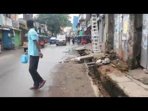 A Walk in Pettah, Colombo, Sri Lanka
