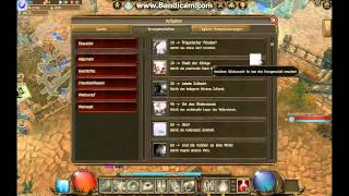 DSO Drakensang Online - Release 139 - Sternengold - de/ +en subs