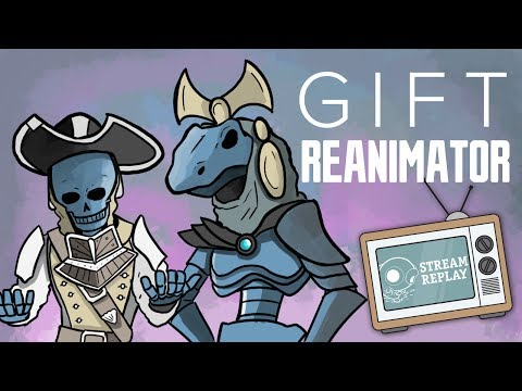 WU Gift Reanimator in Standard!!!!