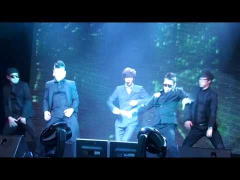 20110108 SS501 Kim Kyu Jong ''Never Let You Go''