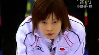 トリノオリンピック 「誓い」小野寺 林