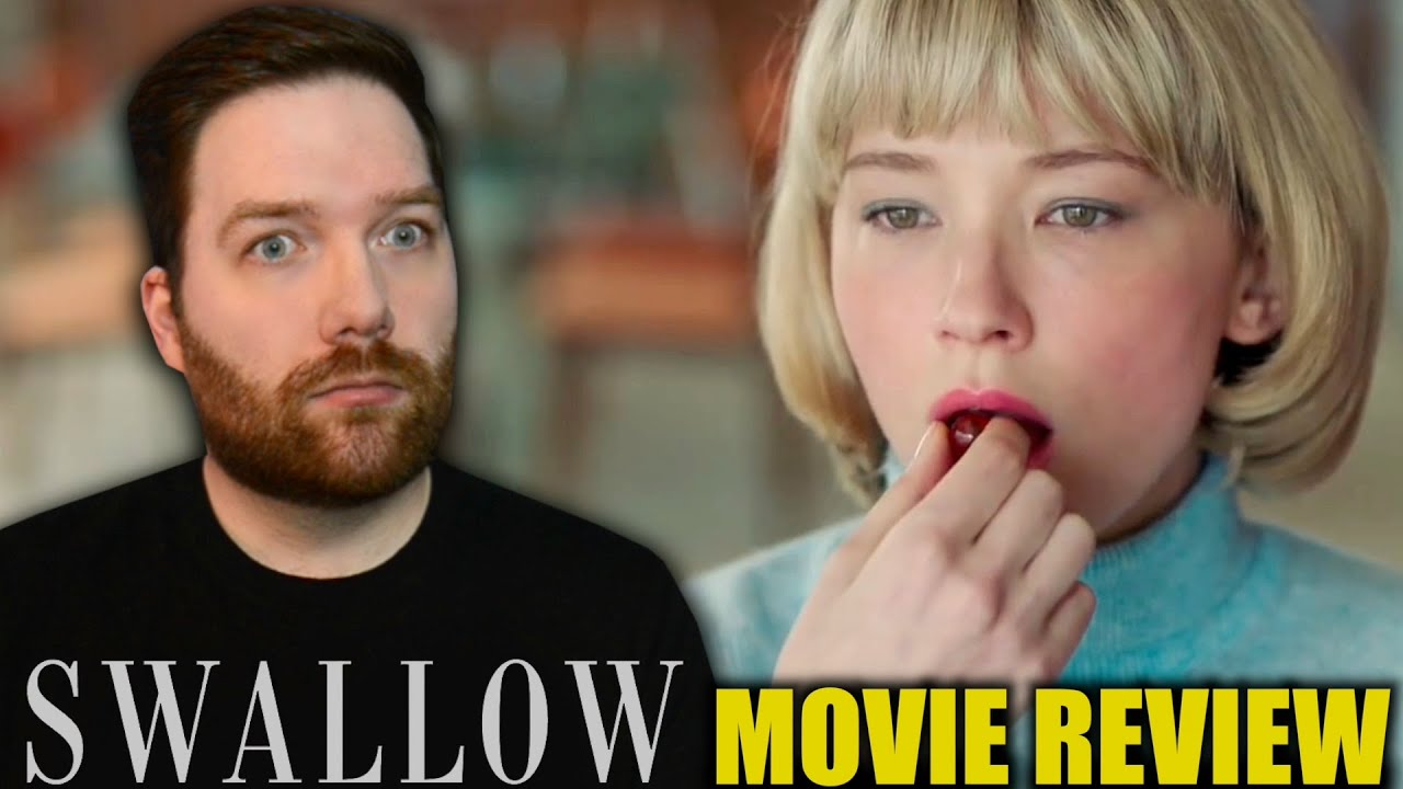Download Swallow - Movie Review