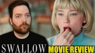Swallow - Movie Review