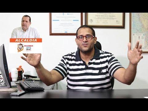 'Candidatos Al Desnudo' Cristian Buitrago