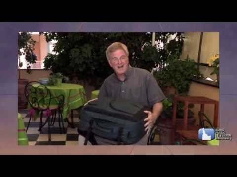 Behind the Scenes with Rick Steves on Dialogue