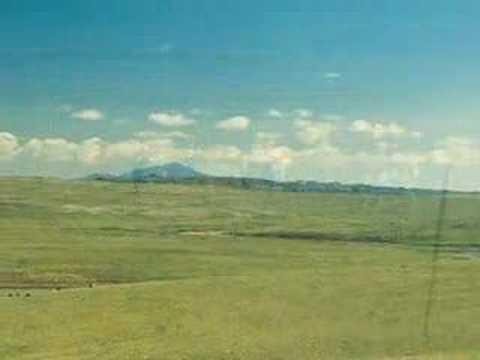 Laramie River Ranch - Albany County Wyoming