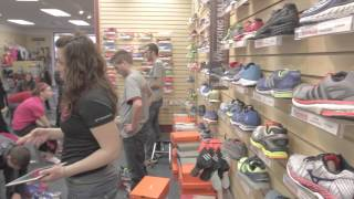 Three Rivers Running Company 10th Anniversary