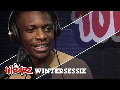 Pinas - Wintersessie 2018 - 101Barz