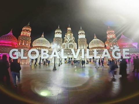 Global Village 2018-2019 – Dubai UAE