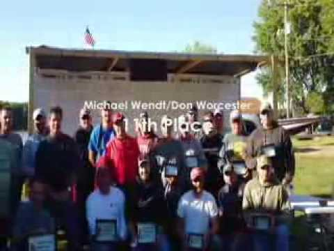 39th Annual Children's Therapy Center of the Quad Cities Charity Bass Tournament
