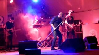 Enrico Ruggeri - Contessa - Live Bellaria  4 Agosto 2012