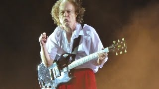 AC/DC - HIGHWAY TO HELL - Lisbon 07.05.2016 (Rock Or Bust-Worldtour 2016)