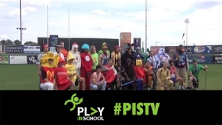 PISTV - VLOG - 7 - Billion Dollar Companies & College Baseball Teams