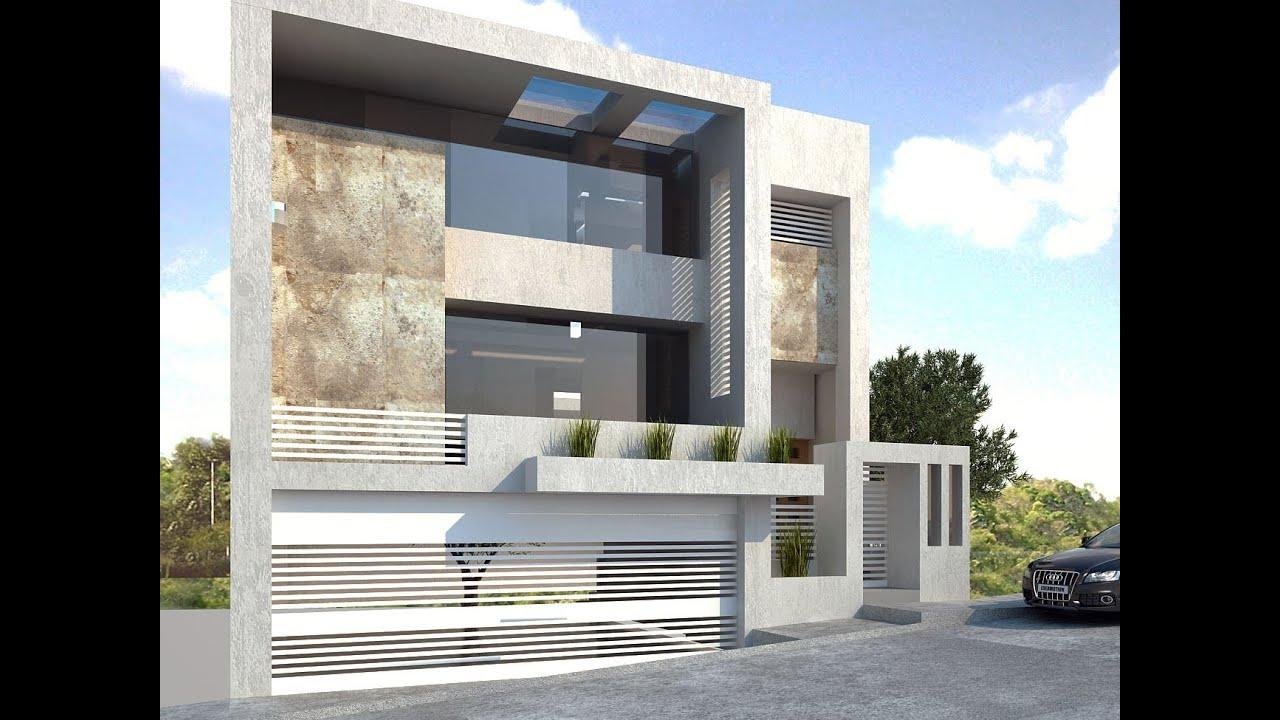 Nube 19 marquesa animas xalapa youtube for Casas minimalistas modernas con cochera subterranea