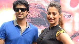 Srikanth | Raai Laxmi | Sowkarpettai Movie Launch  | Galatta Tamil