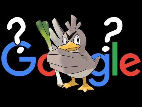 Why Is Farfetch'd The Most Searched Pokemon?