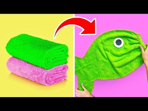 13 FUN DIY BAGS EVEN KIDS CAN MAKE