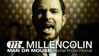 Watch Millencolin Man Or Mouse video