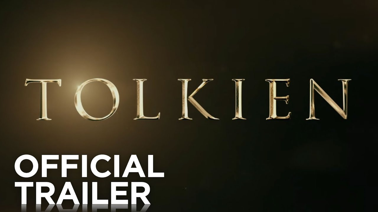 'Tolkien' - Movie Review