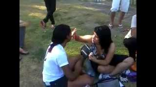 Projeto We Found Love in Recife(Rihanna) - Making Off