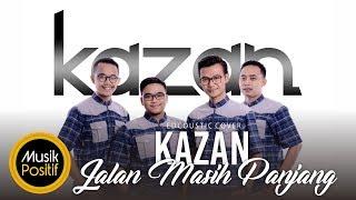 KAZAN - COVER JALAN MASIH PANJANG (EDCOUSTIC)