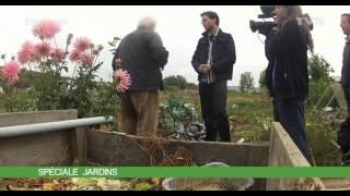 Equilibres – Les jardins