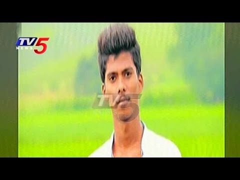 Vizag Engineering Student Pradeep Murder Mystery Revealed | TV5 News