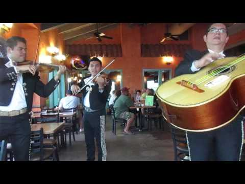 Mexican Hat Dance Sg 5172017 @ Salsas