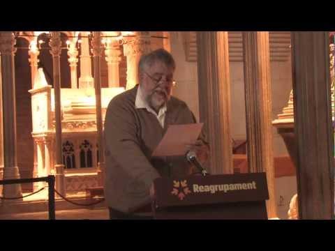Homenatge de REAGRUPAMENT al rei Pere II i l'almirall Roger de Llúria