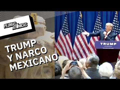 ¿Qué ha hecho Trump para combatir al narco mexicano?