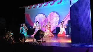 Kasturi Chahate Lo - Odia Song Dance by Priyanka & Friends