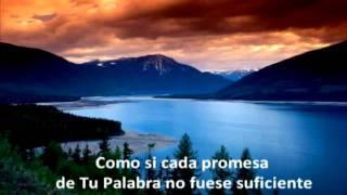 Bendiciones (Laura Story - Blessings)
