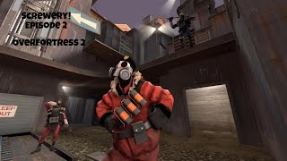 Screwery! EP2: OverFortress 2