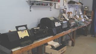 Gold Coast Teleprinters