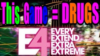 THIS GAME = DRUGS | Every Extend Extra Extreme