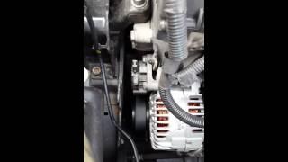Bruit anormal c3 1.4 hdi