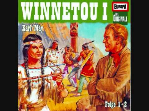 Winnetou I  Hörspiel Karl May Part 1