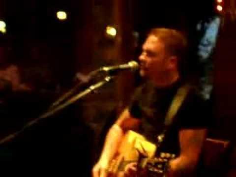 Stoney LaRue Down In Flames 03/26/08