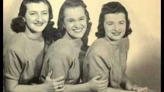 Sestry Allanovy: Heimat, deine Sterne