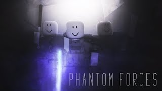 roblox phantom forces Spanish tricks
