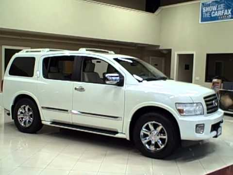 2006 infiniti qx56 titan auto sales youtube. Black Bedroom Furniture Sets. Home Design Ideas