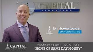 COVID-19   Capital Financing