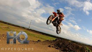 Motocross Madness | FPV Hypercine