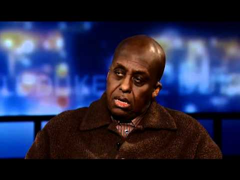 Bill Duke On Sins Of Commission and Omission