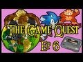 The Game Quest - 'The Dream Quest' (Ep6)